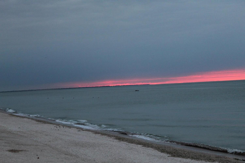 Пересыпь фото пляжа золотые пляжи